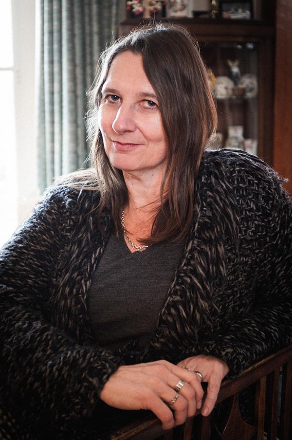 Georgia Kaufmann