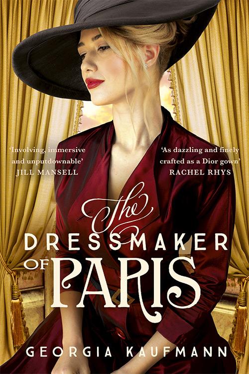 The Dressmaker of Paris: Australian